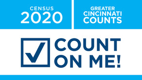 Census Day: Greater Cincinnati 'All In' For Complete Count in 2020