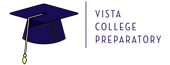 Vista College Prep Logo