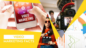 9 Facts About Video Marketing