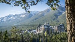 Hotel in Banff