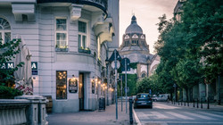 Novi Sad - Serbia