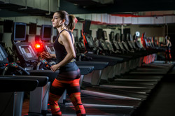 Fashion and fitness photography
