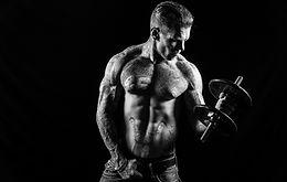 Calgary Fitness Photogapher