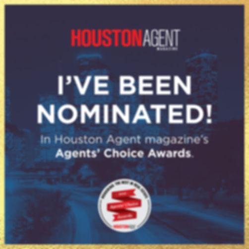 HoustonAgentMagazine-Nominee-Single copy