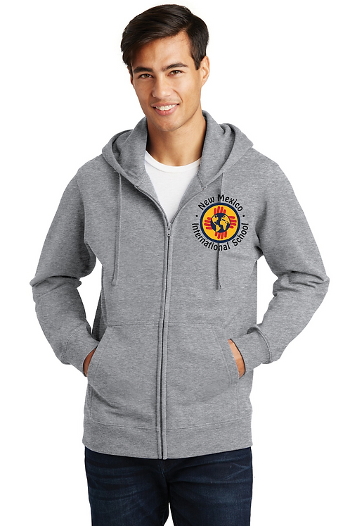 Adult Non-student Parent/ NMIS Superfan Hoodie