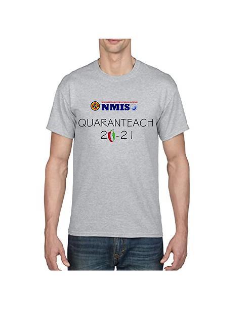 Adult Non Student Parent/NMIS Super Fan Spirit Shirt 2020-2021