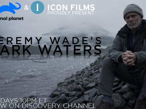 Dark Waters Premieres Worldwide