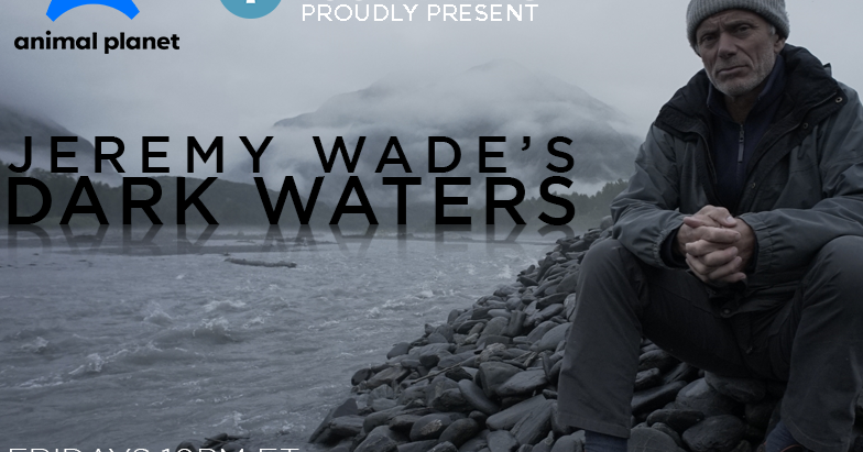 Dark Waters Premieres Worldwide