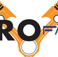 PROfab Logo design