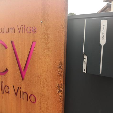 CV - Colja Vino