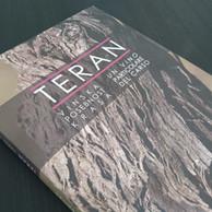 TERAN book design