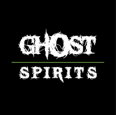 CGP GHOST SPIRITS