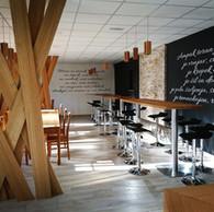 Winecellar Interior Design