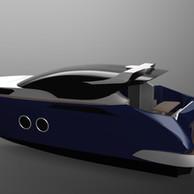 Yacht deisgn