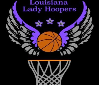 Louisiana Lady Hoopers / Standouts & The New Normal