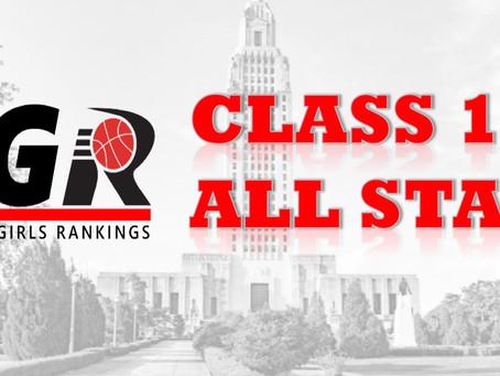 LGR's Preseason 1A-B-C All State Team