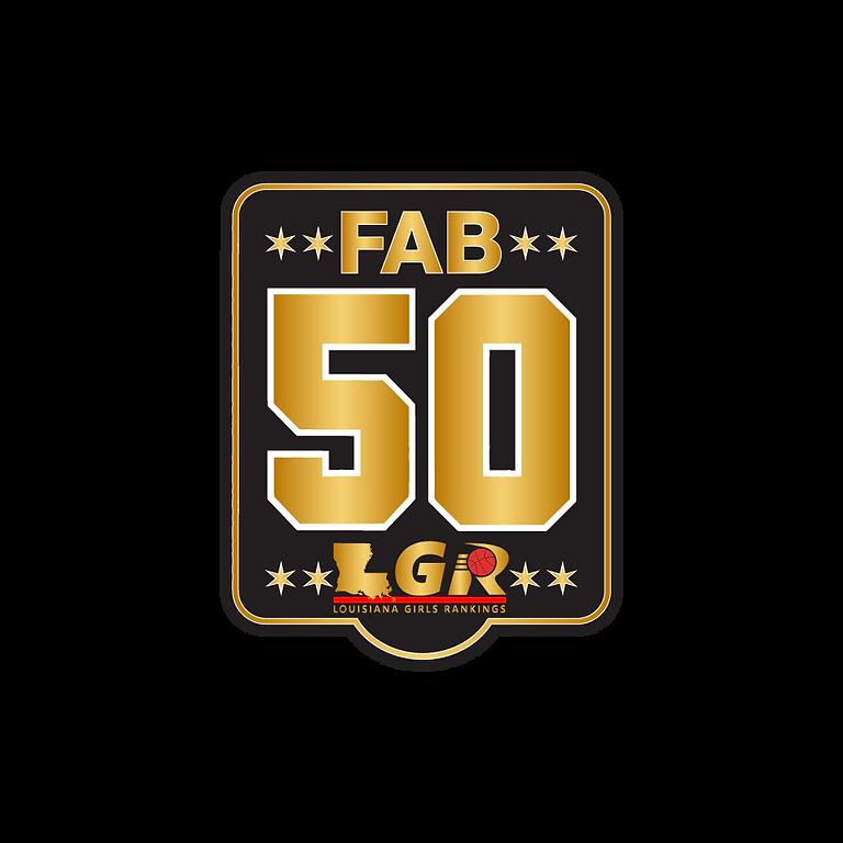 LGR - Fab 50
