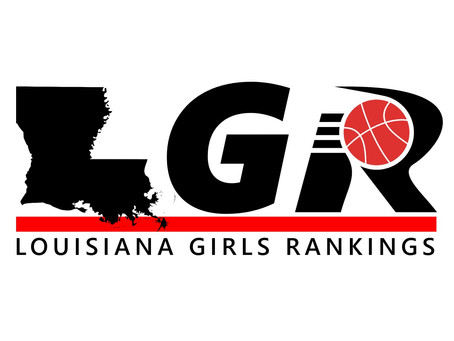 Louisiana Girls Rankings - All State Prospects