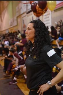 Natchitoches Central Head Coach Q&A / Nikki Jones