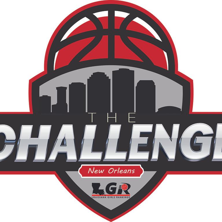 THE Challenge - AAU Tournament