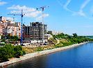 ЖК Паруса от компании Приволжье Гранд