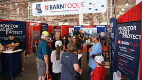 """""""When the barn alarm failed, we set out to build something better."""""""