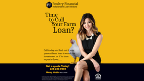 Importance of Re-Evaluating your poultry farm loan