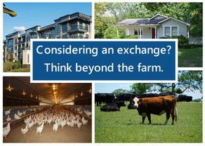 Can I Avoid Taxes When Selling my Farm?