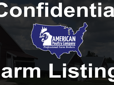 Confidential Farm Listings, what gives?