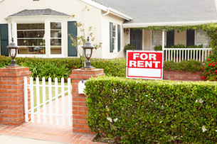 Renting now outpaces homebuying in the U.S. Here's why.