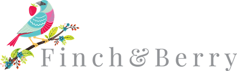 Finch & Berry Logo