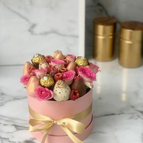 Medium Edible Bouquet