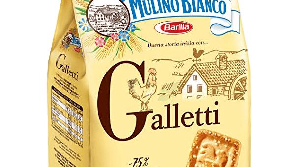 Galletti Mulino Bianco 12.3 oz
