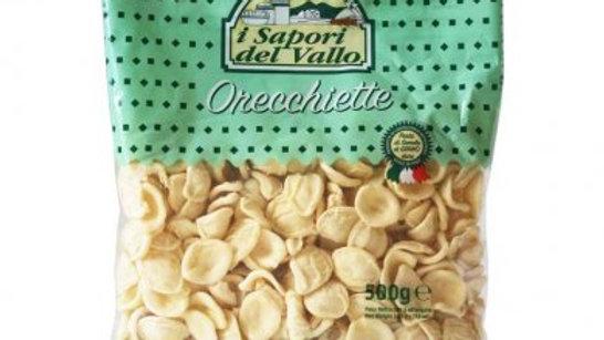 Fresh Orecchiette Del Vallo 17.6 Oz