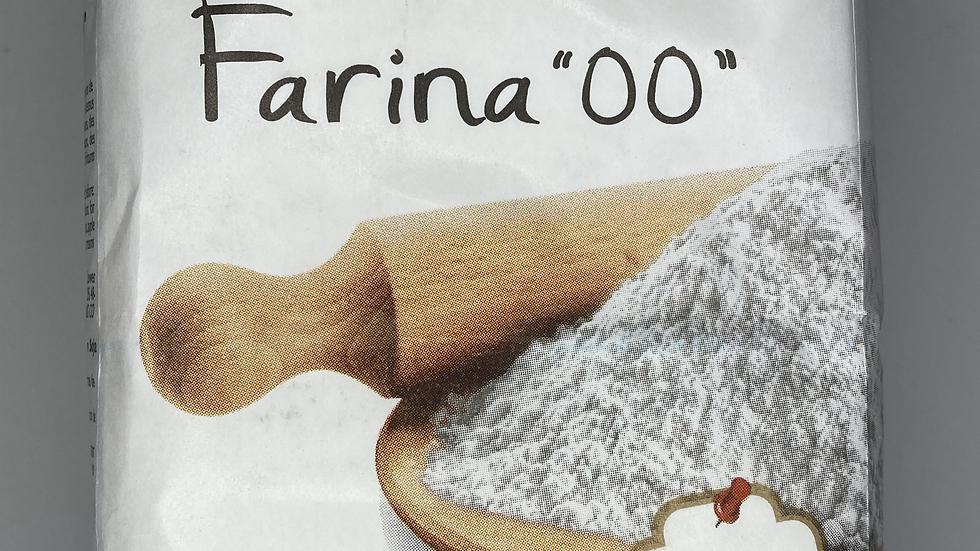 """Flour """"00"""" Granoro"""