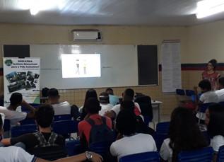 Escola Leal de Barros de parabéns: Mais Projeto de Vida e mais Robótica!