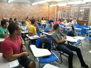 Educavida faz palestra na UFRPE sobre Projeto de Vida