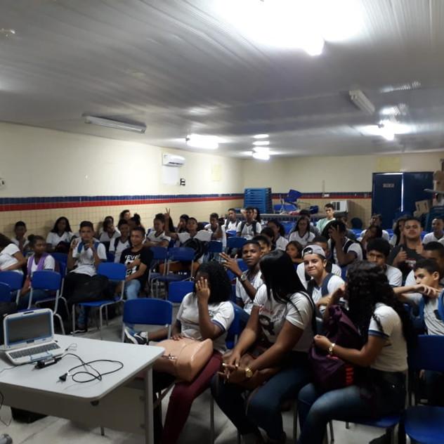 Escola Leal de Barros 2019-05-22 at 16