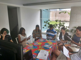EDUCAVIDA inicia Piloto do Programa Projeto de Vida