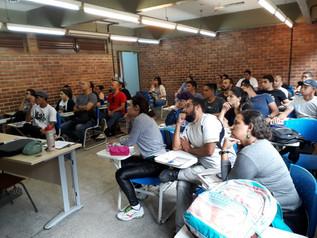 Educavida realiza palestra na UFRPE