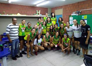 Parceria Instituto Vitaliza - Educavida realiza palestras para atletas do Nosso Clube