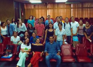 eVida em sua Segunda Edição na Prefeitura do Recife