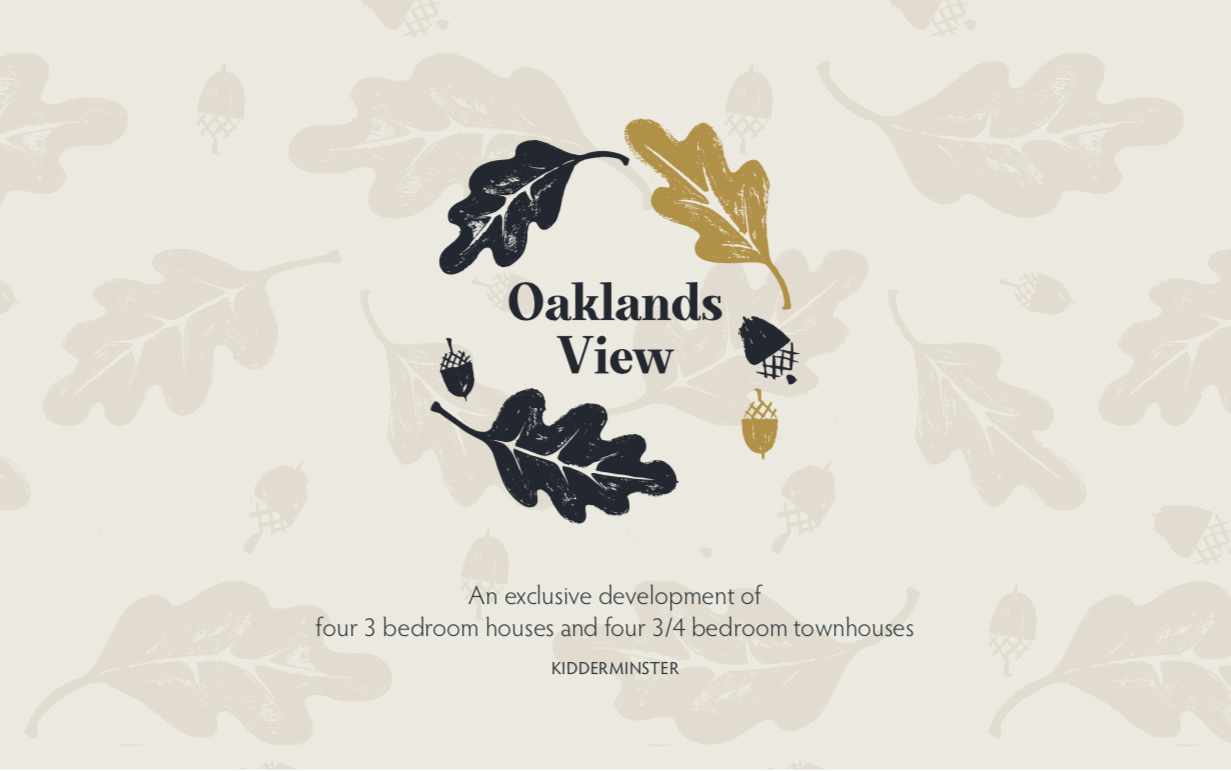 Oaklands View