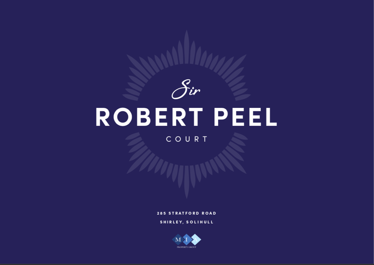 Sir Robert Peel Court