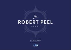 Sir Robert Peel Court