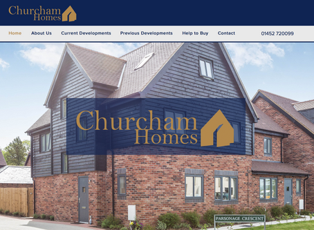Bespoke designed development websites