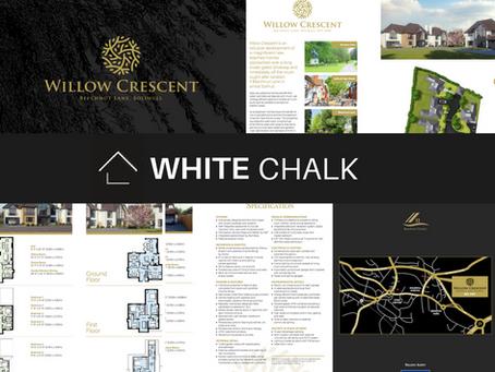Stunning property brochures