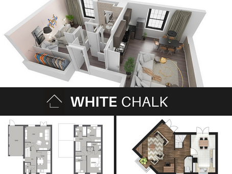 What's your favourite floor plan style?