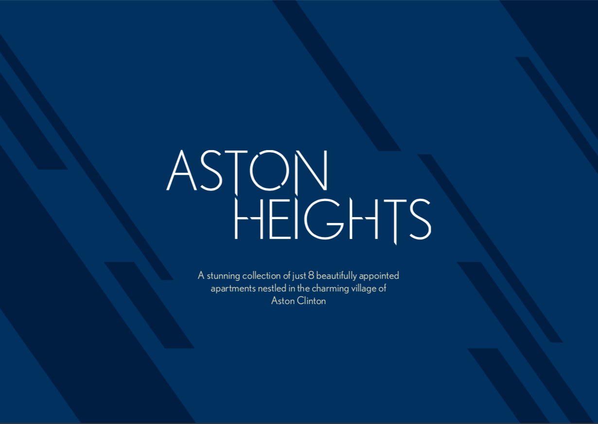 Aston Heights