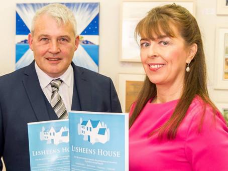 Cork Charity Based on Talk To Tom Model Opens It's Doors